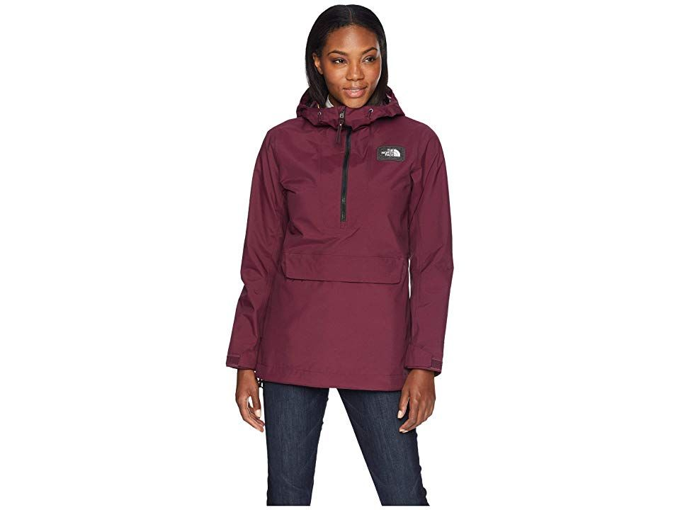 9f97ad294 The North Face Tanager Jacket (Fig) Women's Coat. The North Face ...