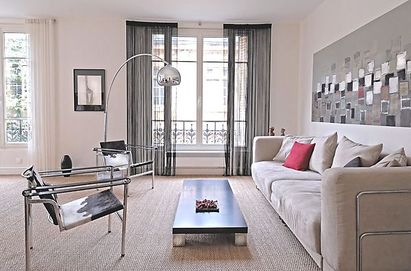 Apartment Rentals In Paris   Parisian Flat