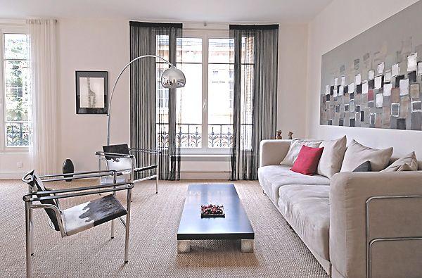 Apartment Rentals In Paris Parisian Flat Parisian Apartment
