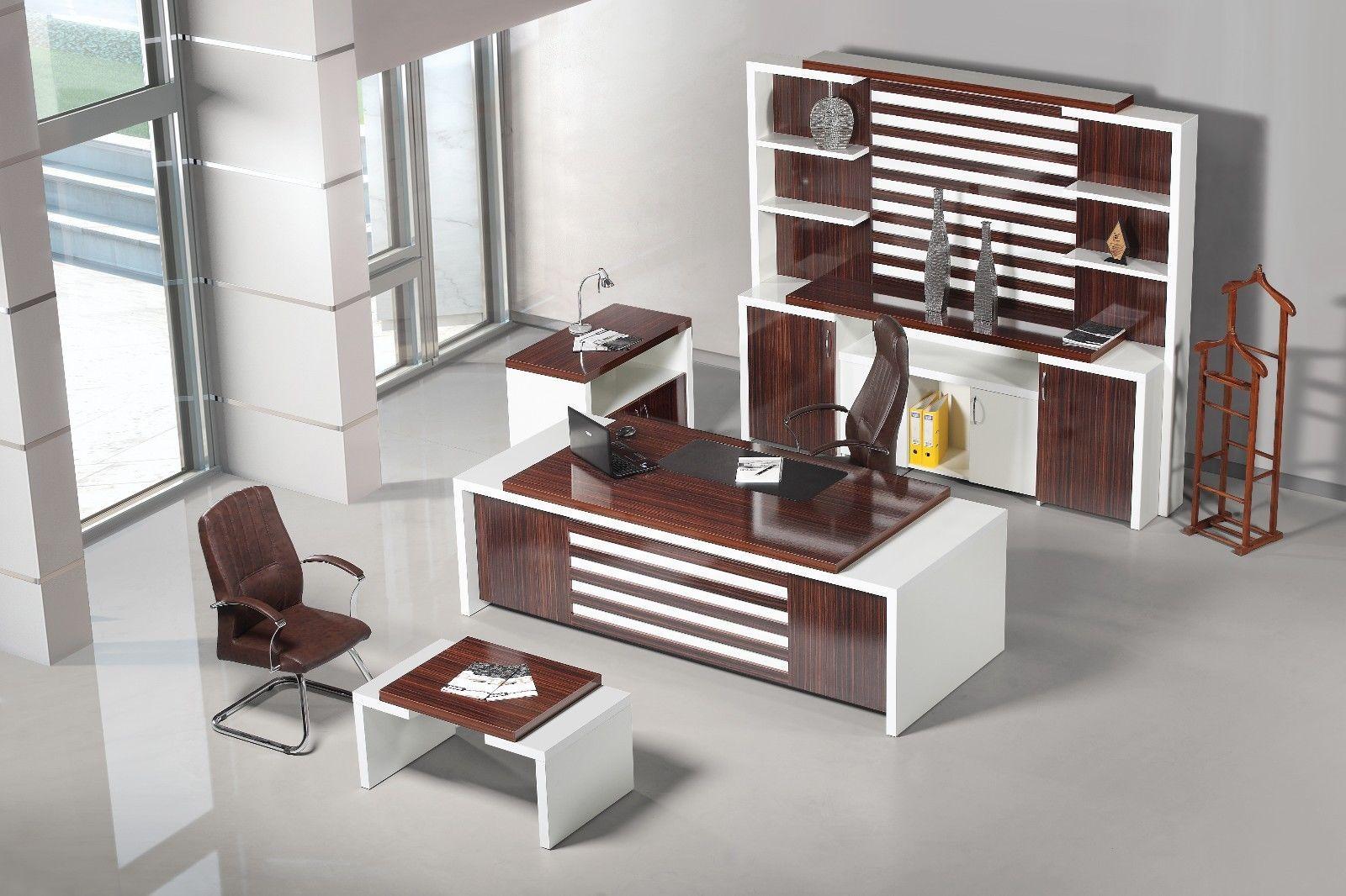 Design Badezimmerschrank ~ Büromöbel tisch schrank büro komplett set design möbel preiswert