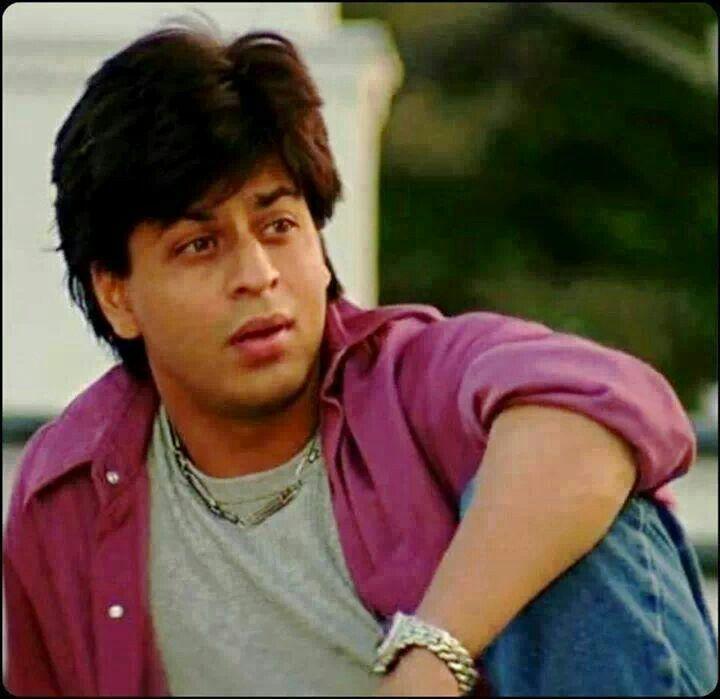 Adorable, young SRK! | Shah Rukh Khan in 2019 | Shahrukh
