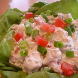 BLT Dip ~ Texas Recipes