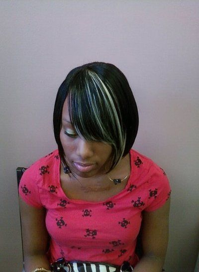 Full Sew In Weave | Full Sew In Weave Hairstyles | Short Hairstyle 2013