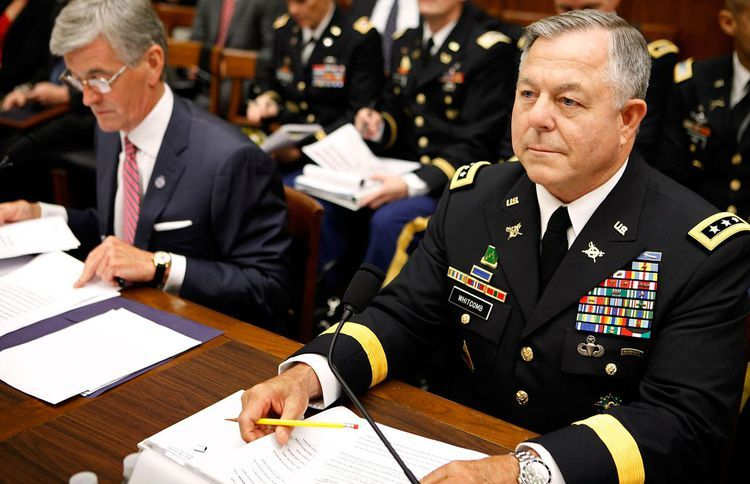 What Is the Role of the US Army Inspector General's Office?