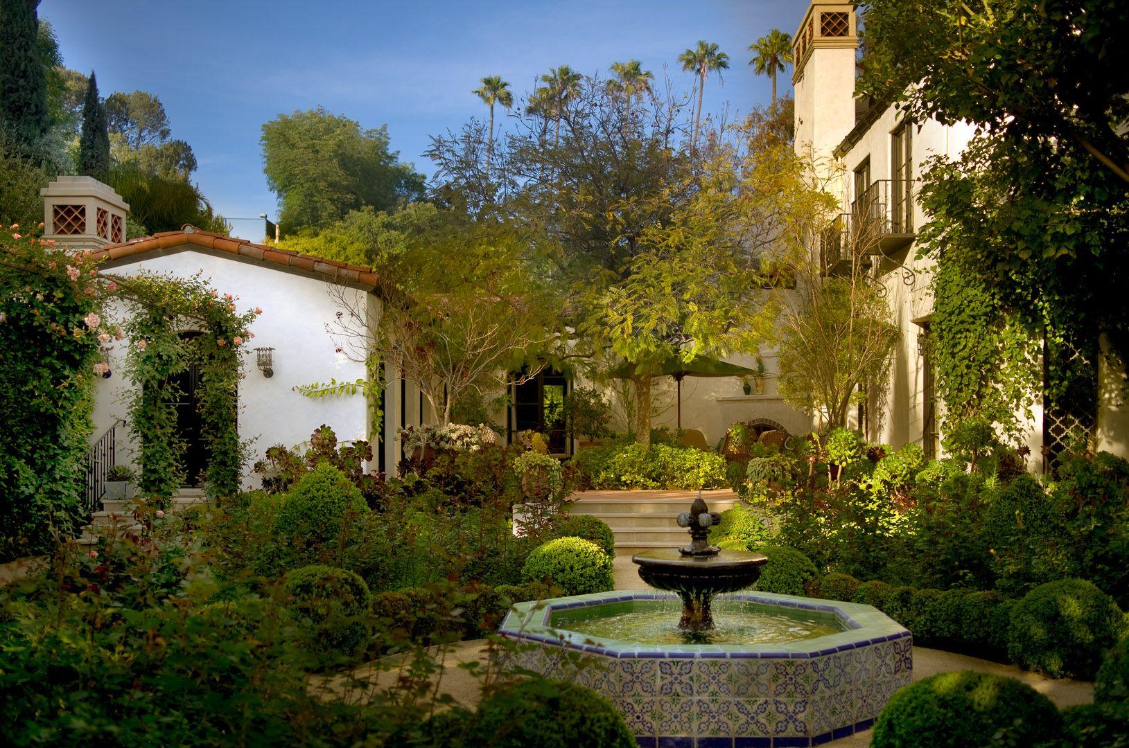 Pamela Dr. Marc Appleton Architect | Garden | Pinterest | Garden ...
