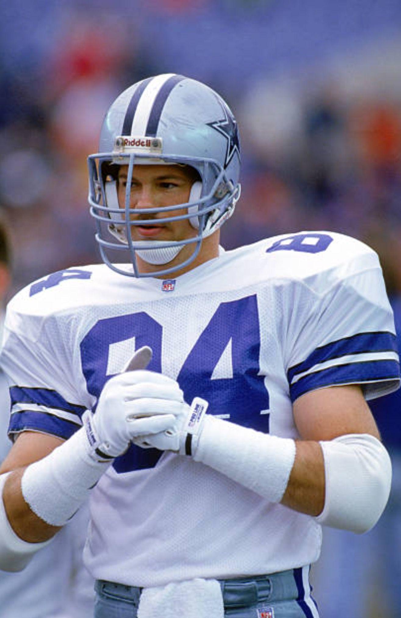 Jay Novacek Dallas Cowboys History 65e4e726c