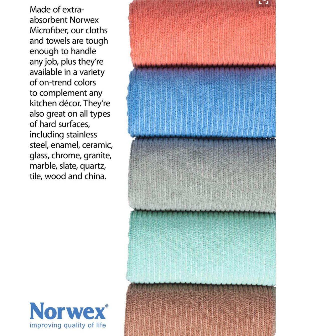 Kitchen Cloth Norwex Norwex Cleaning Norwex Cloths