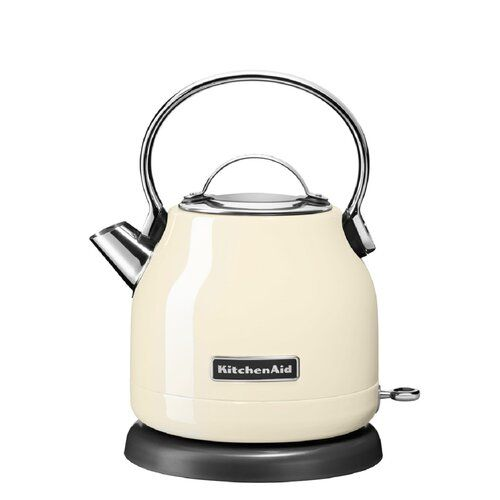 KitchenAid 1.25L Stainless Steel Electric Kettle | Products ...