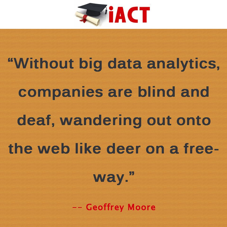 Enroll with iact global big data certification and training enroll with iact global big data certification and training xflitez Images