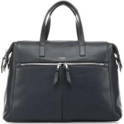 "Photo of Knomo Audley Briefcase 13 ""dark blue KnomoKnomo"