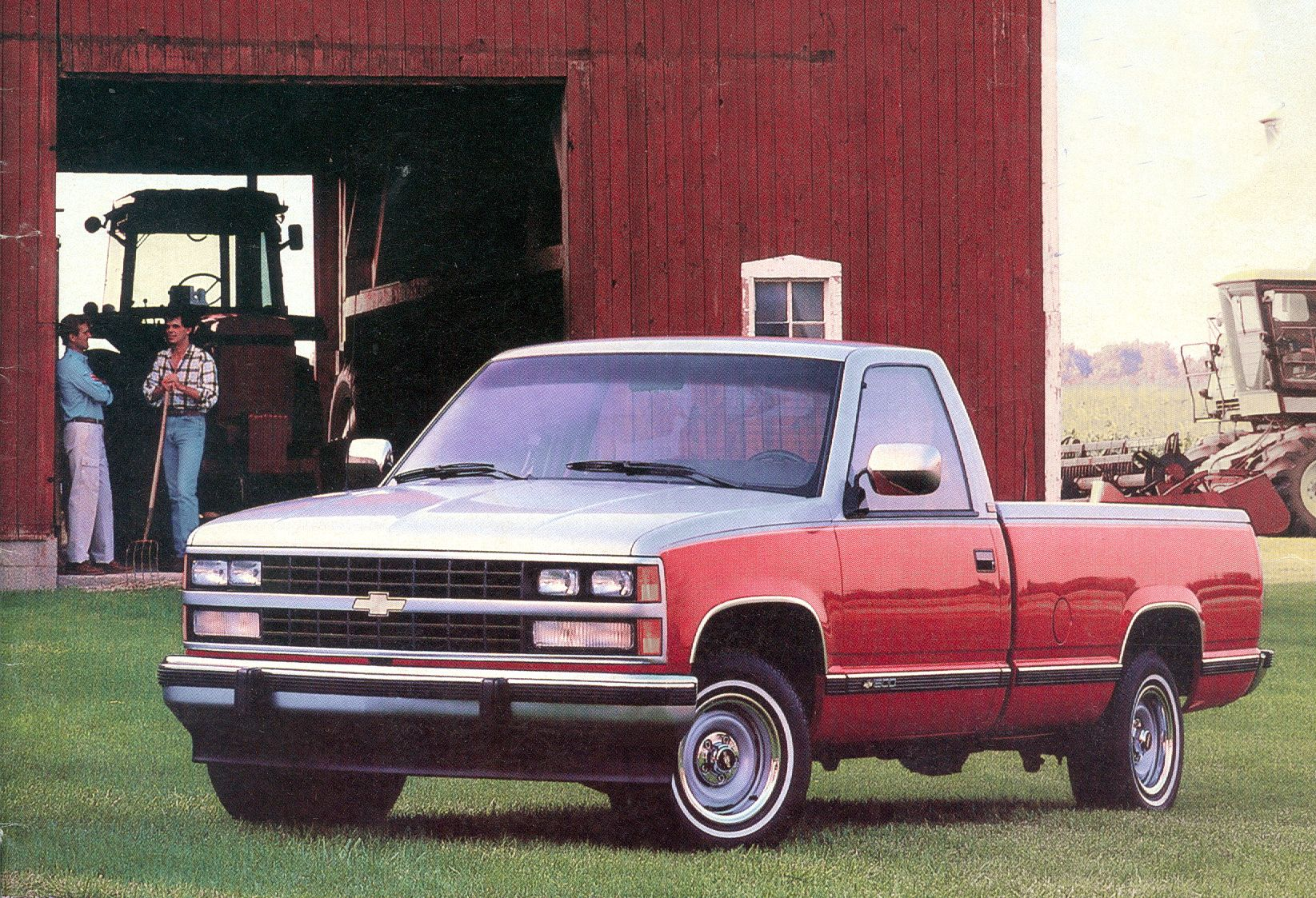 1988 Chevrolet Silverado 1988 Chevy Silverado Ideas Pinterest