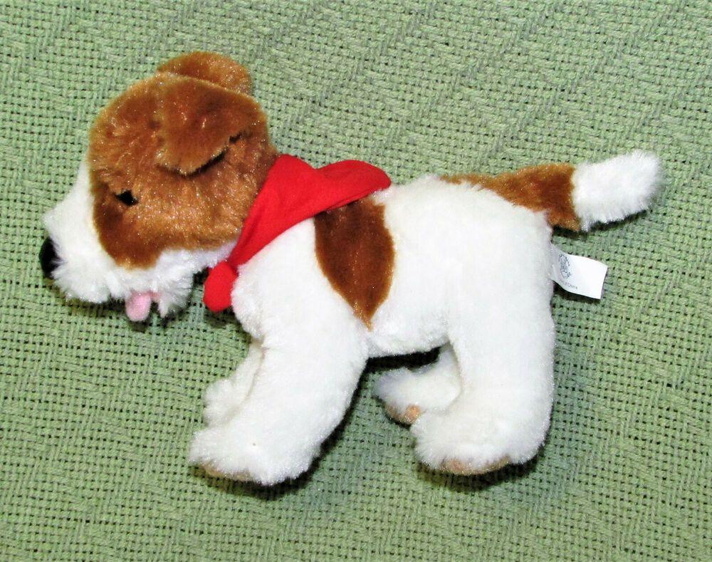 Build A Bear Small Frys Puppy Dog Red Bandana With Magnet Stuffed Animal Plush Buildabearworkshop Build A Bear Red Bandana Dogs And Puppies [ 789 x 1000 Pixel ]