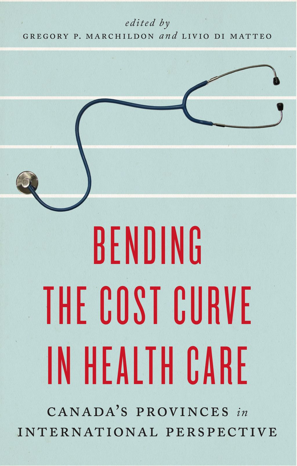 Bending the Cost Curve in Health Care (eBook Rental) in ...