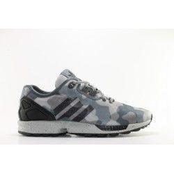 Zapatillas Adidas ZX Flux Decon hombre
