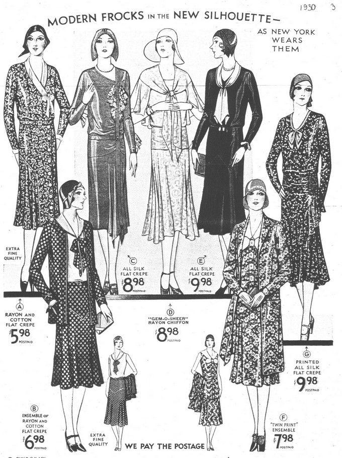 la mode des ann es 30 mode 1930 pinterest ann es 30 mode des ann es 30 et vetement annee 30. Black Bedroom Furniture Sets. Home Design Ideas