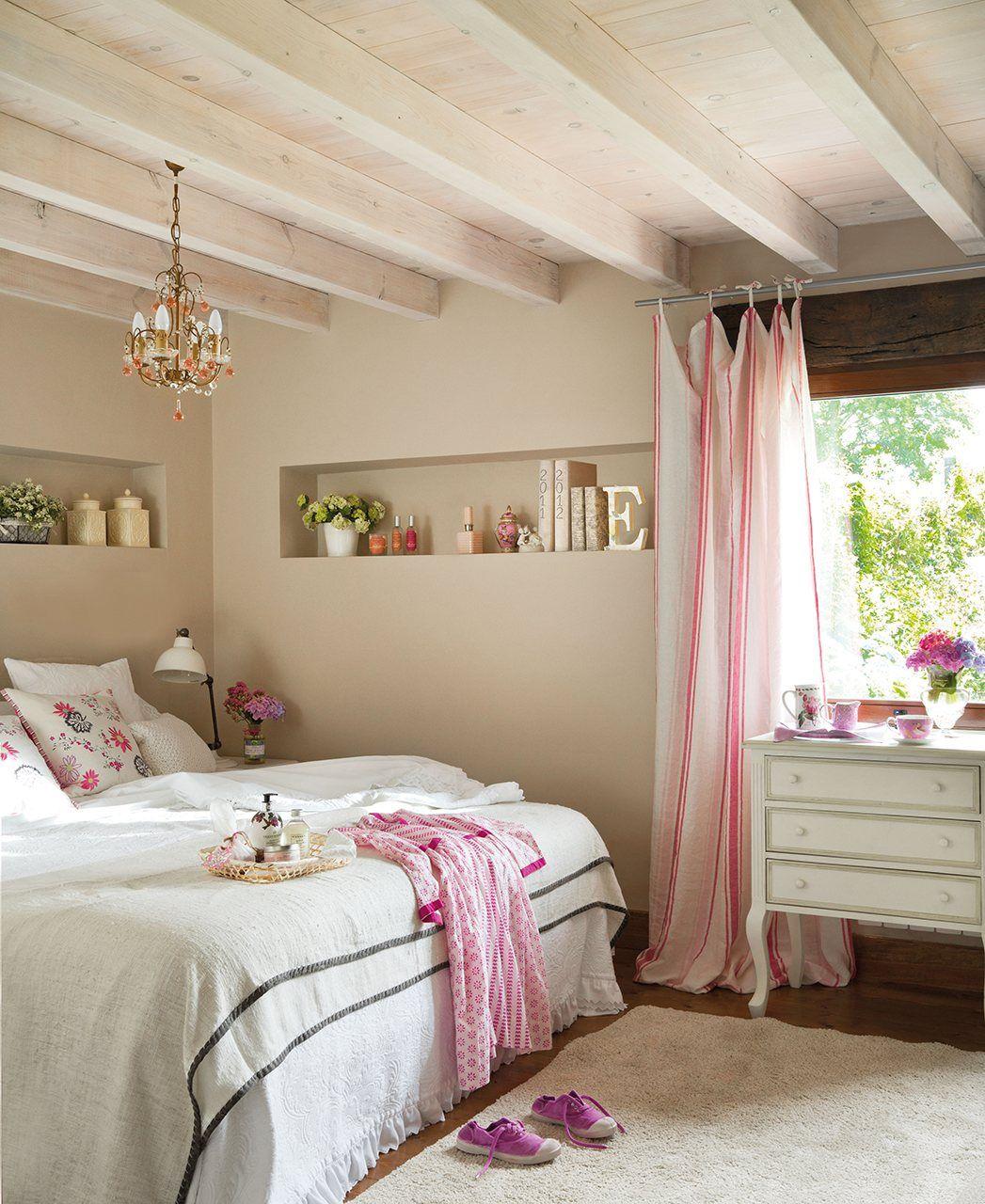 grandes ideas para los dormitorios pequeos ms bonitos