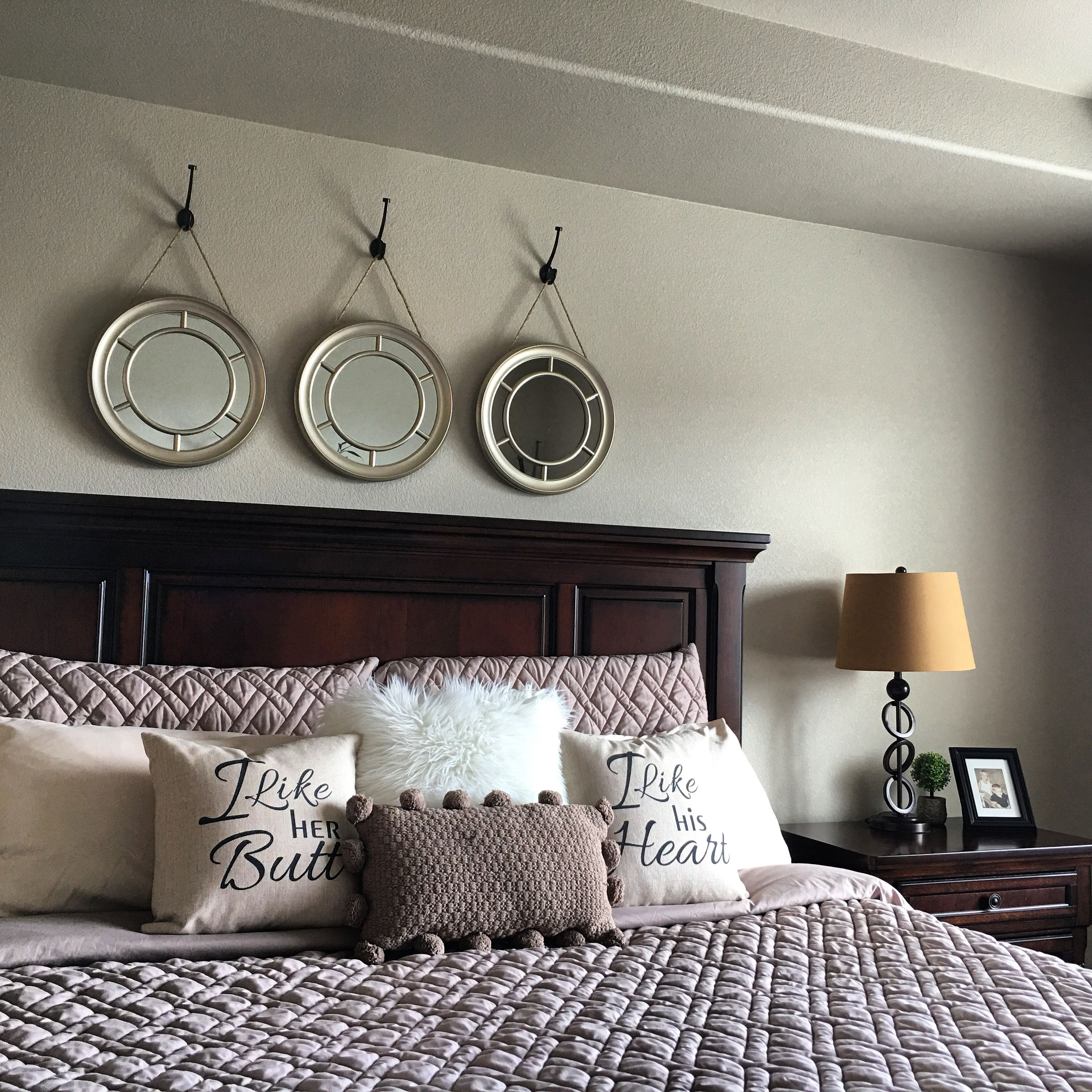 Master Bedroom Designgive Me More Pillows Pleaserustic Cozy Cool Design My Bedroom For Me Design Ideas