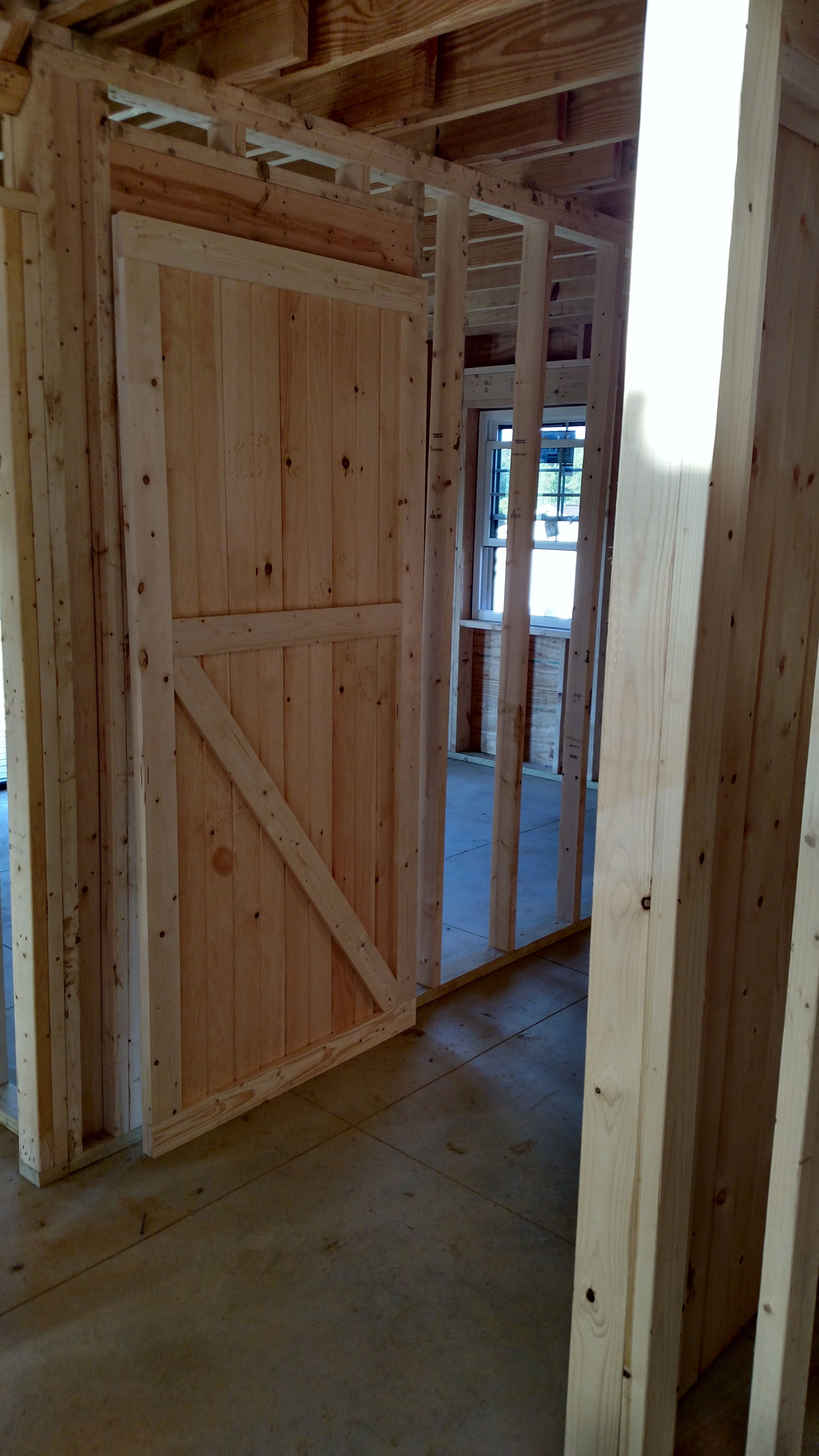 DIY Barn Doors   How To Build Your Own And Save Big!