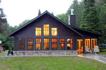 waldmann construction homes and cabins under 3000 square feet - 1000 Sq Ft Homes