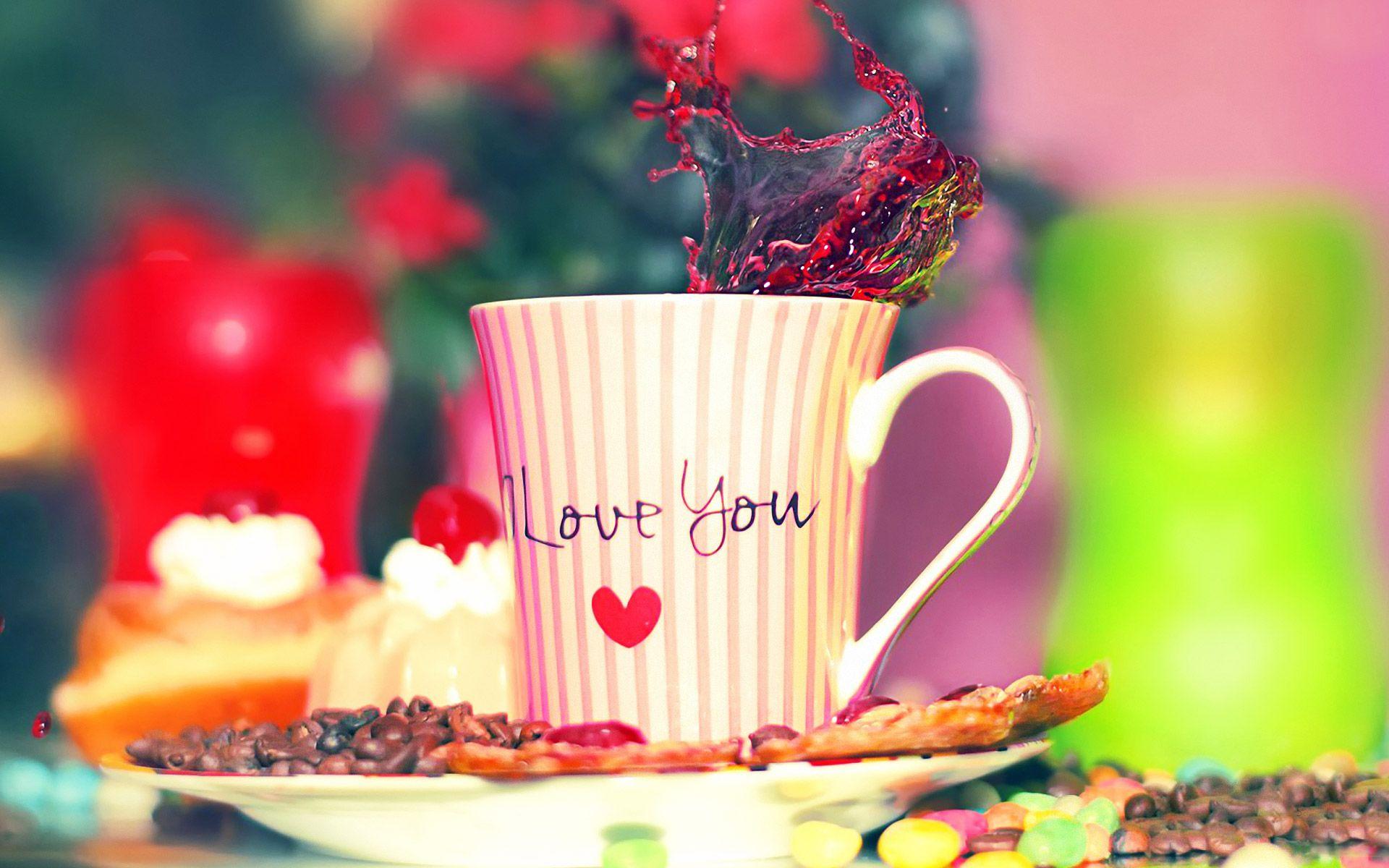 Hd wallpaper romantic - Love Romantic Hd Wallpaper Love Romance Rose Hearts Quotes Wallpapers
