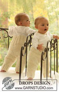 Photo of Tobias / DROPS Baby 16-21 – Kostenlose Strickanleitungen von DROPS Design