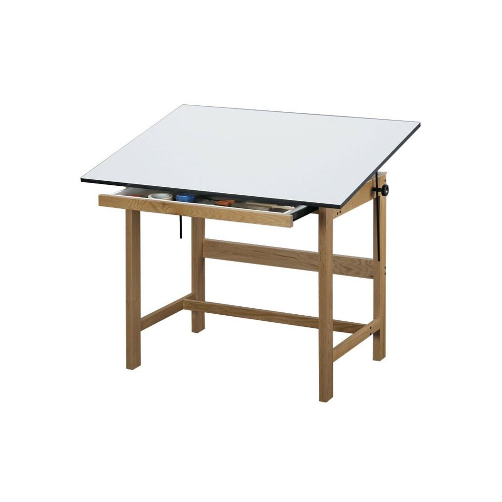 48 Drafting Table 70214 And More Office Tables Mesa De Dibujo Caballete De Pintura Armario Para Herramientas