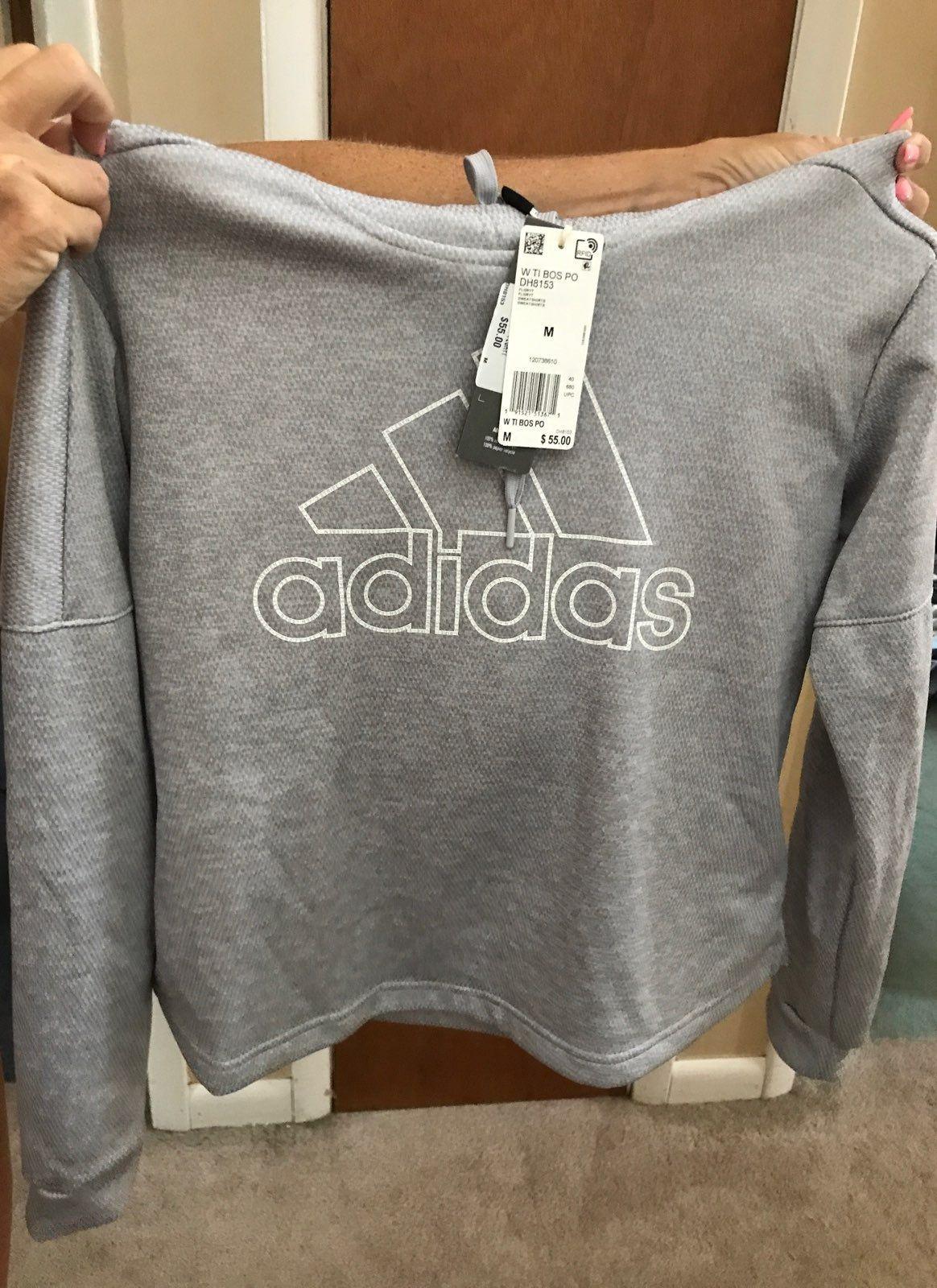 Adidas Sweatshirt Medium Brand New Sweatshirts Adidas Sweatshirt Brand New [ 1600 x 1164 Pixel ]