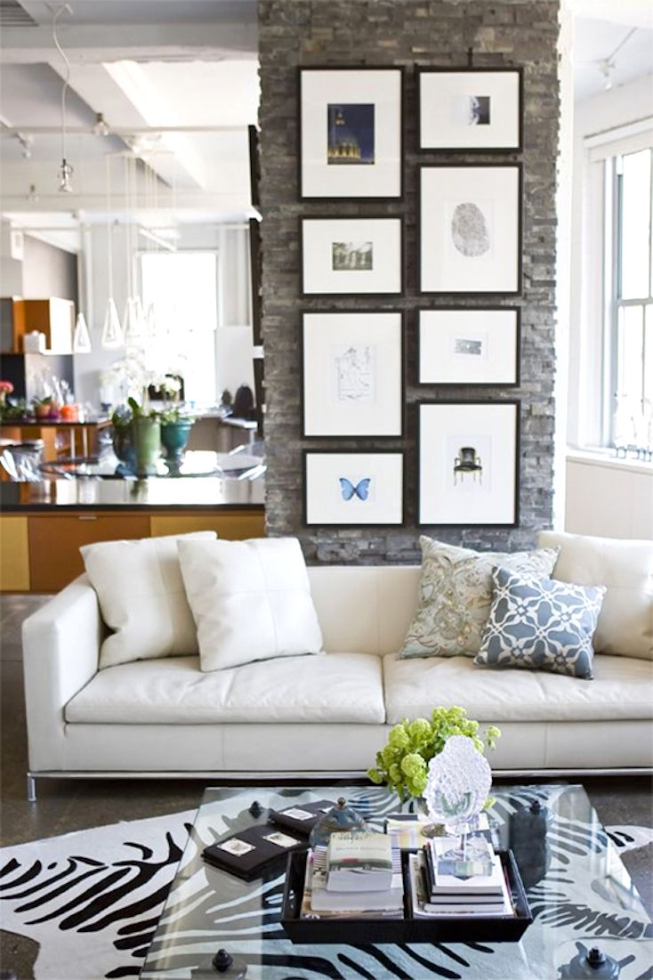 Creative Gallery Walls | Gallery wall, Walls and Galleries
