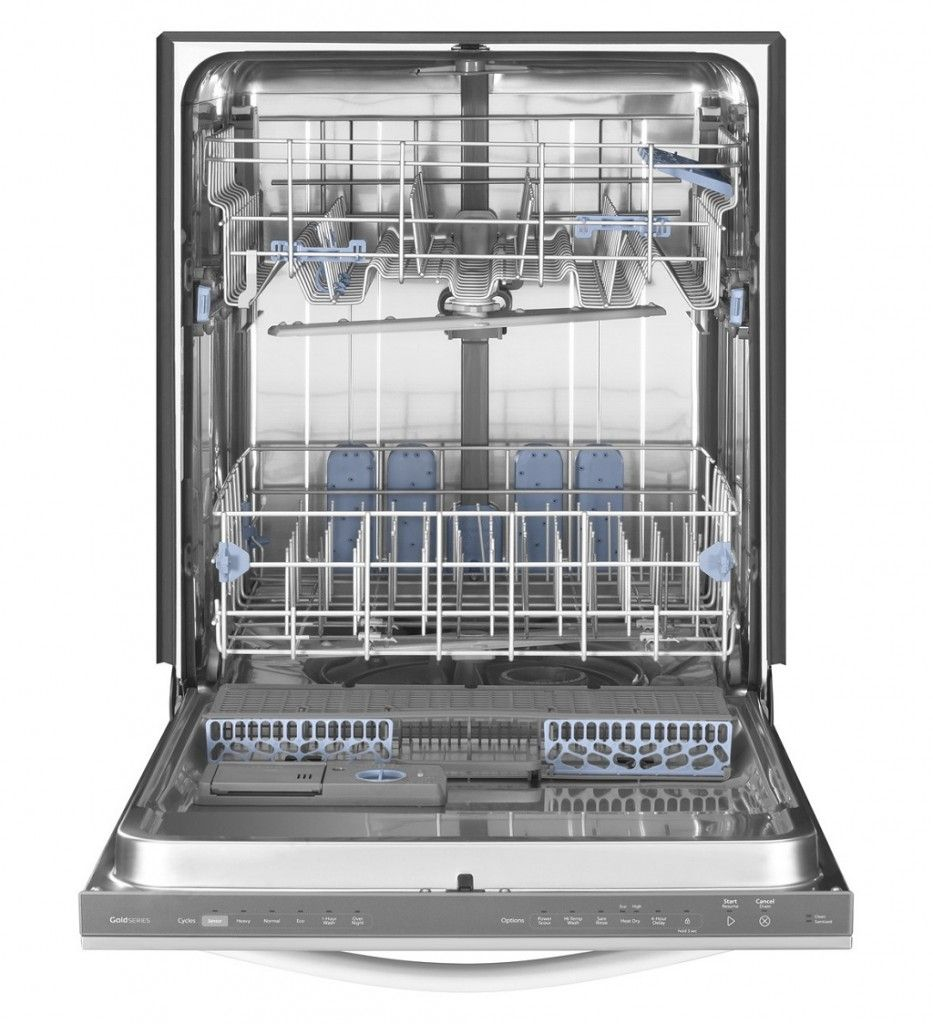 Whirlpool Gold Series Dishwasher Review Very Helpful Whirlpool