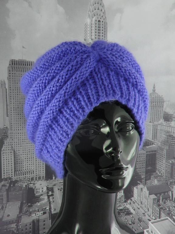 Chunky Beehive Turban Hat   TURBANTES   Pinterest   Turbantes ...