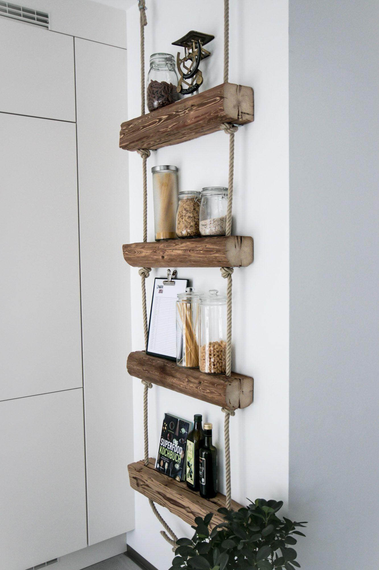 Oben Badezimmer Regal Altholz Ideen Und Inspiration Badezimmerschrank Driftwood Crafts Decor Home Diy