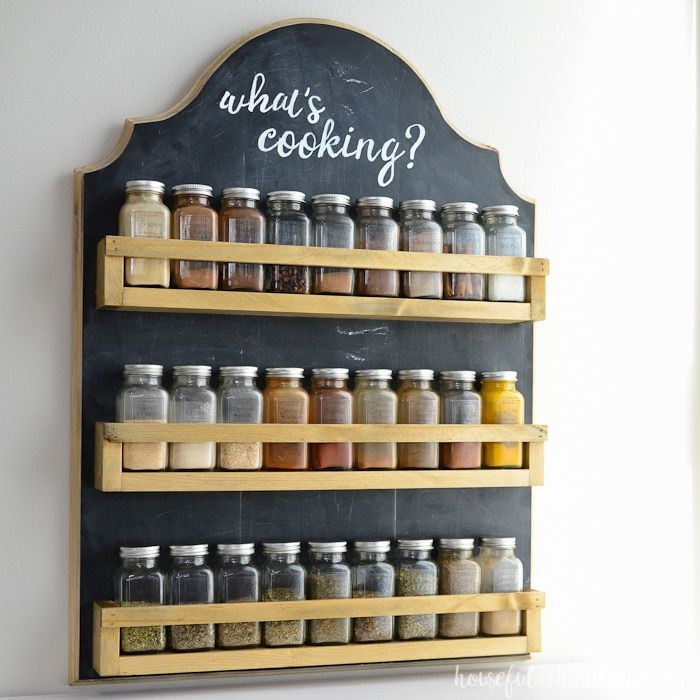 19 Best DIYs to Organize your Home