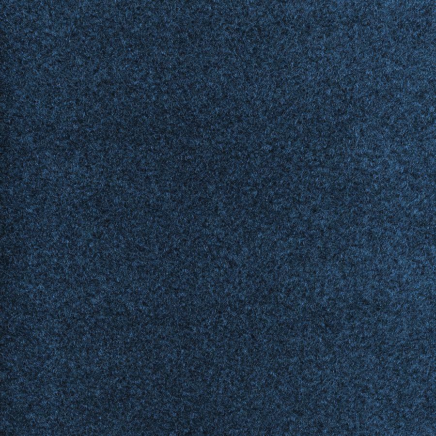 Shop Select Elements Endure Blue Needlebond Outdoor Carpet