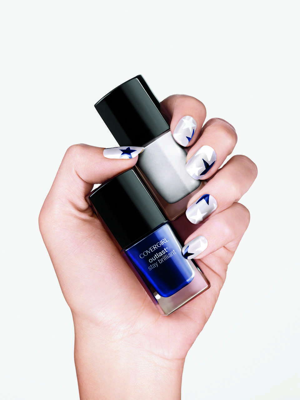 CoverGirl Teams Up with NFL on \'Fanicure\' Nail Polish Sets ...