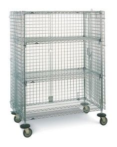 Super Erecta Mobile Security Units Teaching Office