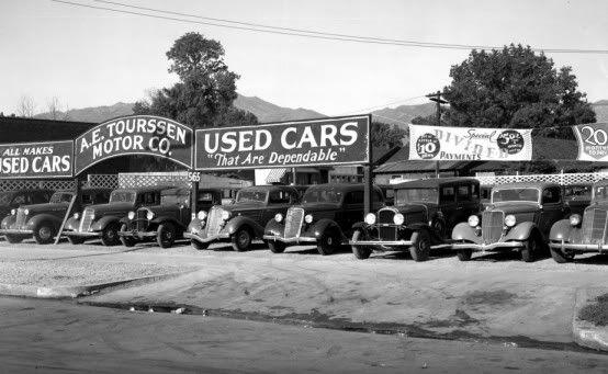 Craigslist Mini Cars! in Used Mini car lot! Forum Car