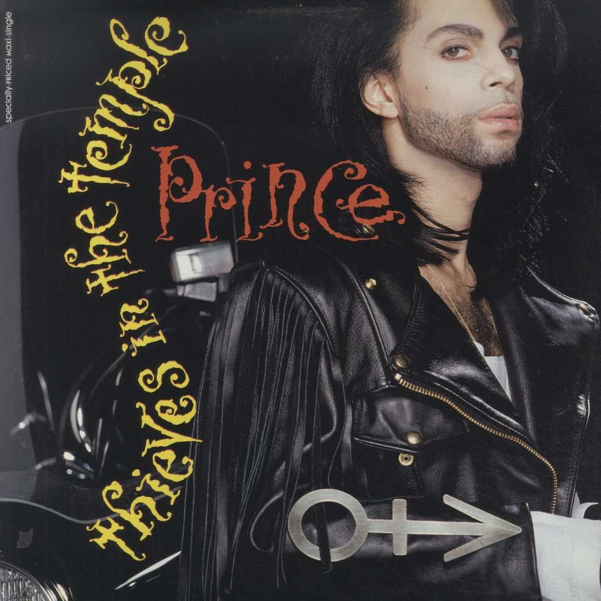 Prince thieves in the temple 12 remixes