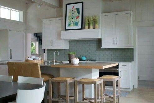 add green to your kitchen | kitchen decor | pinterest | kitchens