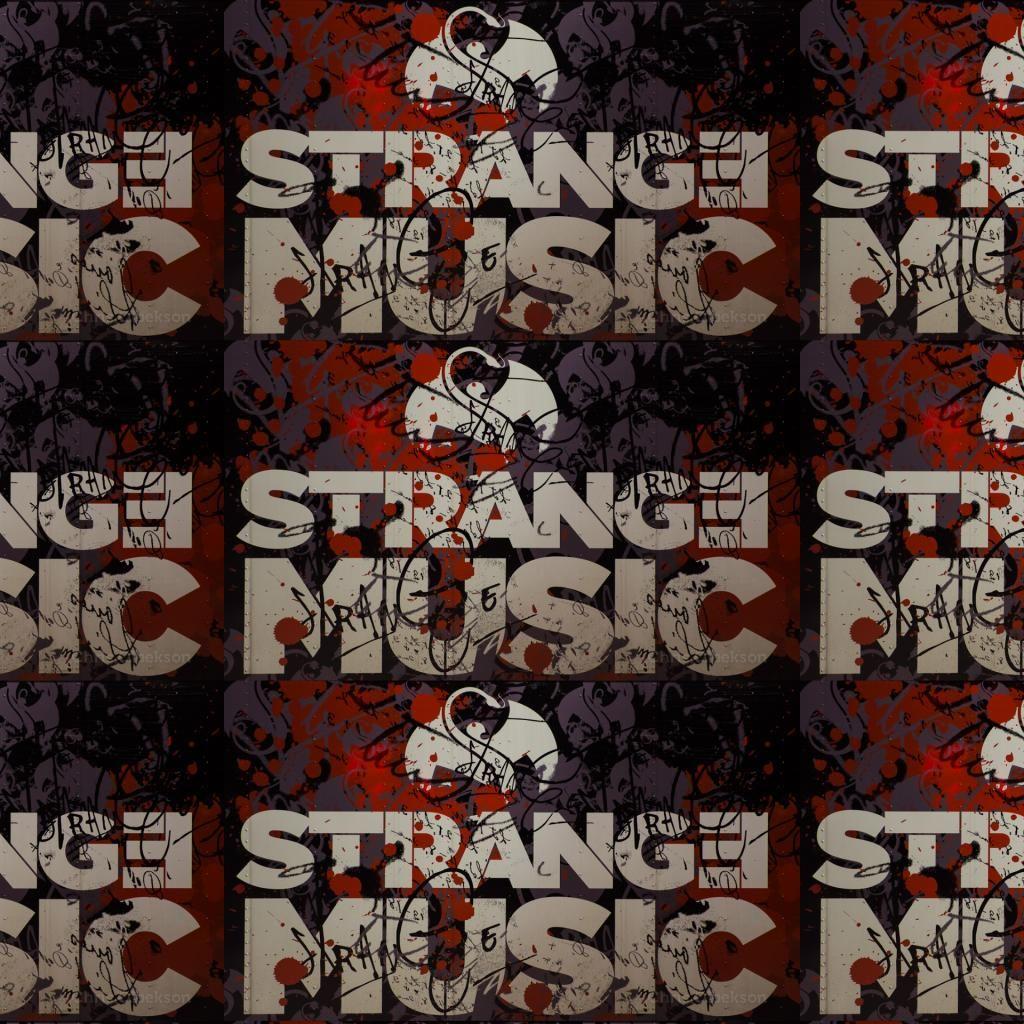 Strange Music Wallpapers Wallpaper Cave Strange Music Music Wallpaper Strange
