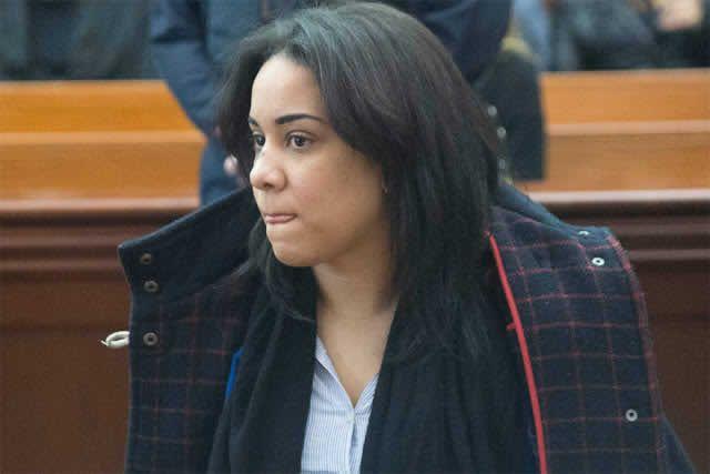 NUEVA YORK. _ La fiscalía del distrito de Manhattan,  acusó a la cuidadora dominicana de salud en el hogar (Home Atendent),  Stefany Hernández de 25 años de edad,  de robarle $260. 000 dólares