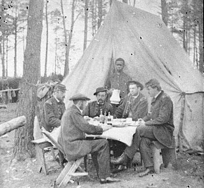 the crucial role that the civil war played in the american history The american civil war was the first modern war due to the crucial role technology played in it, unlike conflicts before it railroads played a vital role in transportating manpower and.