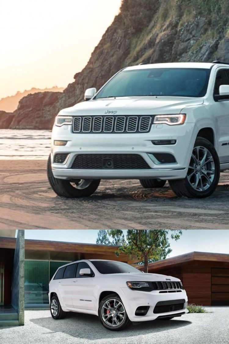 Jeep Will Redesign The Grand Cherokee For 2021 Jeep Dream Cars Jeep Grand