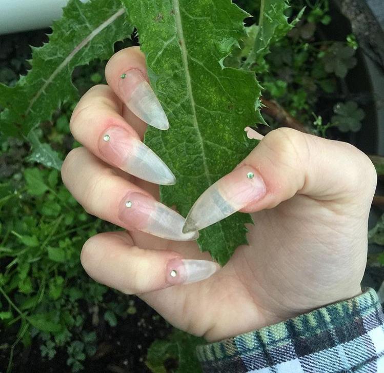 ひ pinterest : prvncesss ひ | claws ♡ | Pinterest