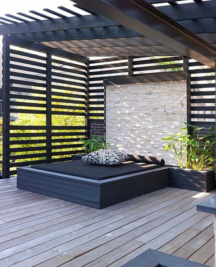 Terrassen Ideen Bilder terrassen ideen so gestalten sie eine sommerliche wohlfühloase