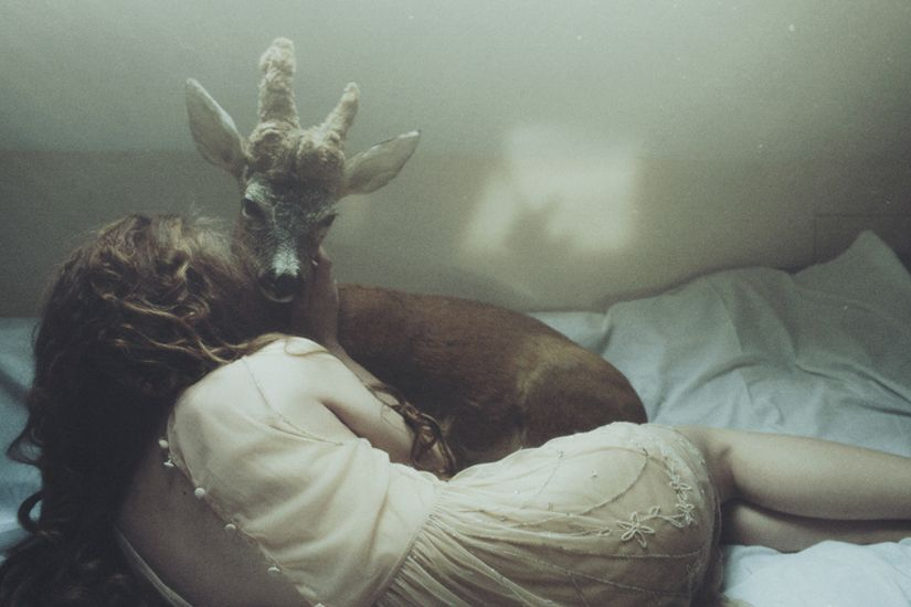 Laura Makabresku | Laura Makabresku | Pinterest
