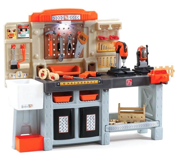 Home Depot Tool Bench Toys R Us Home Depot Work Bench