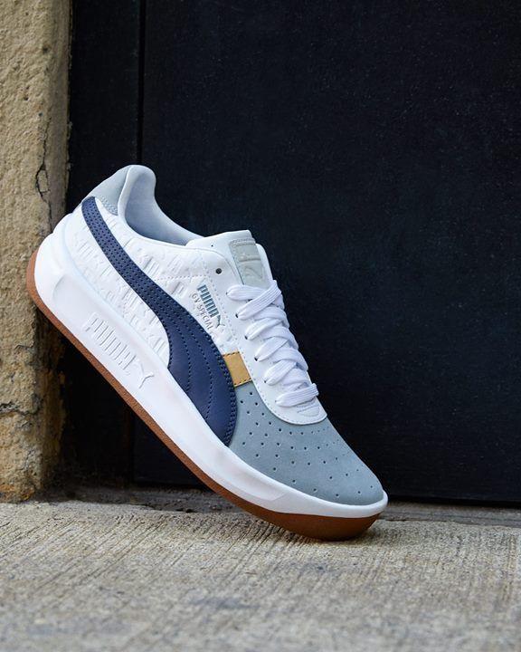 Puma GV Special | Puma sneakers men, Puma shoes outfit