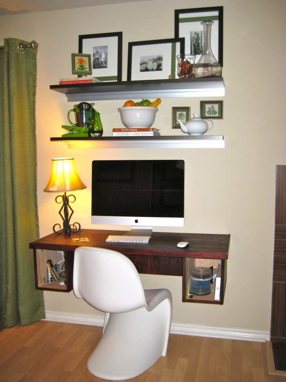 for small best desk mounted homes wall pin designs desks