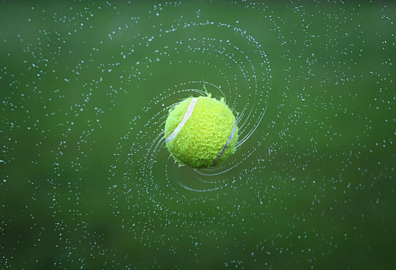 Ball Earth Galactic Galaxy Globe Light Macro Orbit Picture Planet Space Splash Sport Tennis Universe Water Tennis Tennis Ball Tennis Games