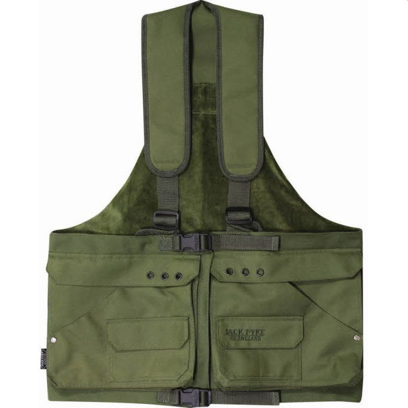 Dog Handlers Vest Vest Hunting Clothes Country Outfits
